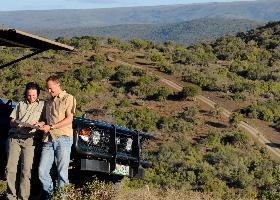 Südafrika Mietwagenreise - Die klassische Route