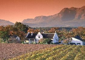 Südafrika Privatreise Gartenroute